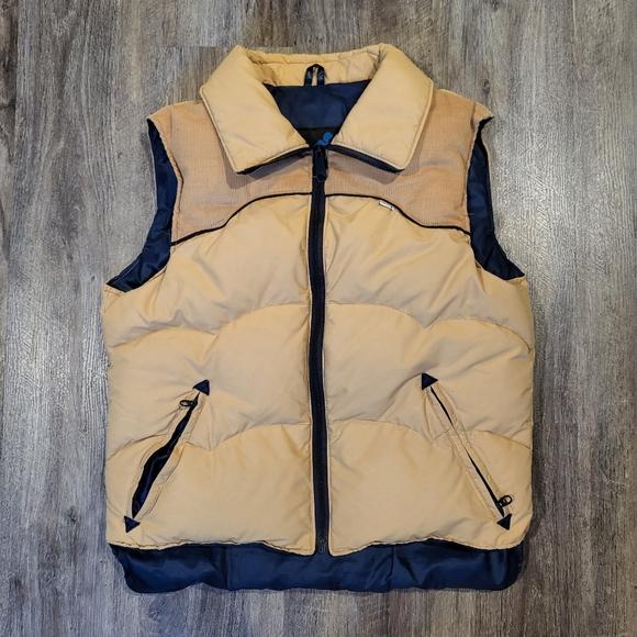 Levi's Puffer Vest